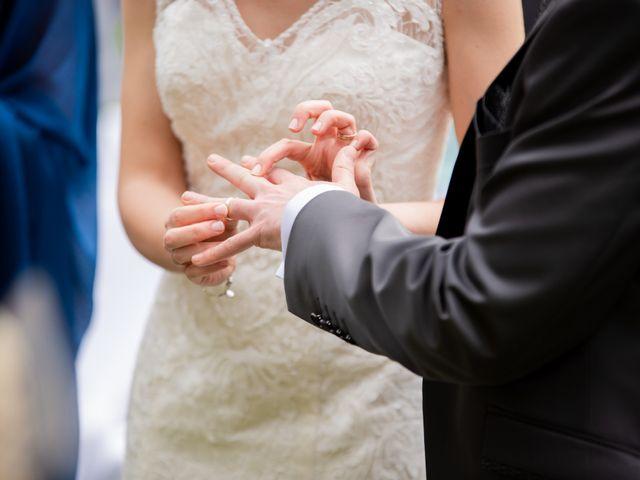 La boda de David y Núria en Mollerussa, Lleida 23