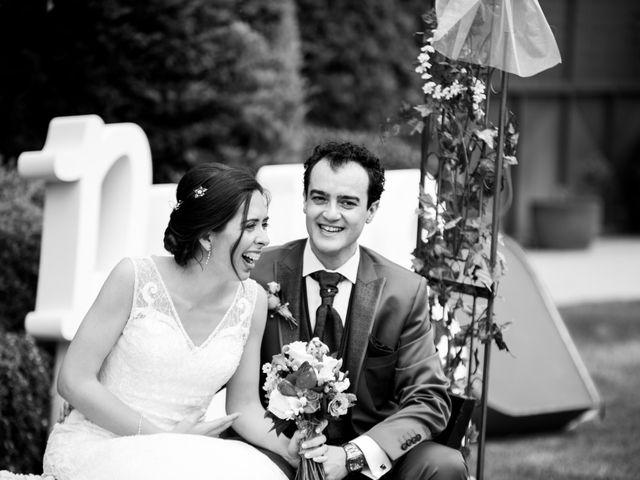 La boda de David y Núria en Mollerussa, Lleida 24