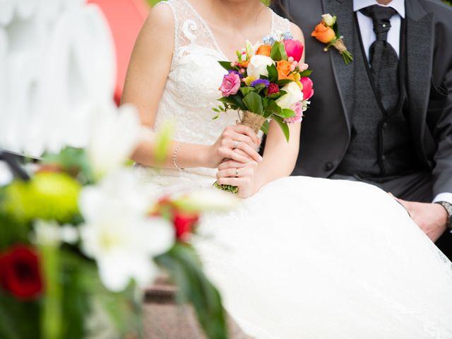 La boda de David y Núria en Mollerussa, Lleida 26