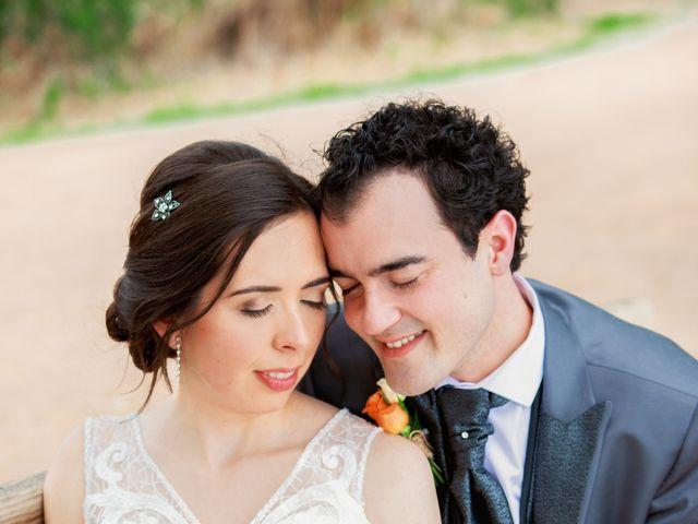 La boda de David y Núria en Mollerussa, Lleida 29
