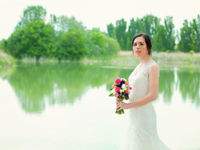 La boda de David y Núria en Mollerussa, Lleida 34