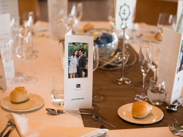 La boda de David y Núria en Mollerussa, Lleida 38