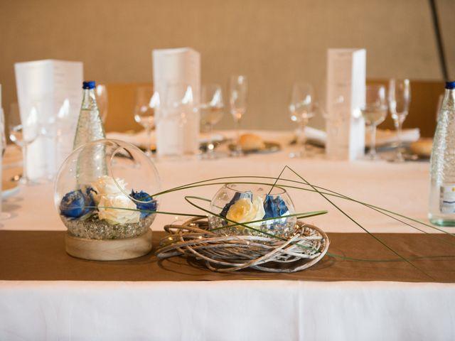 La boda de David y Núria en Mollerussa, Lleida 39