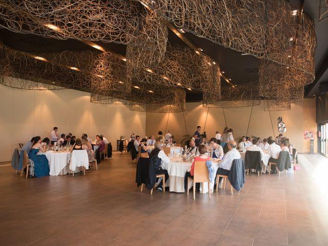 La boda de David y Núria en Mollerussa, Lleida 50
