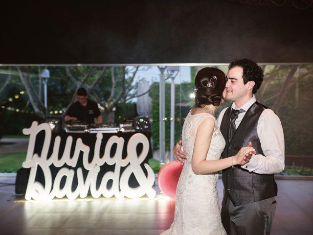 La boda de David y Núria en Mollerussa, Lleida 51