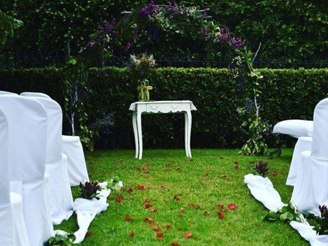La boda de Iñigo  y Susana  en Andra Mari-Getxo, Vizcaya 2