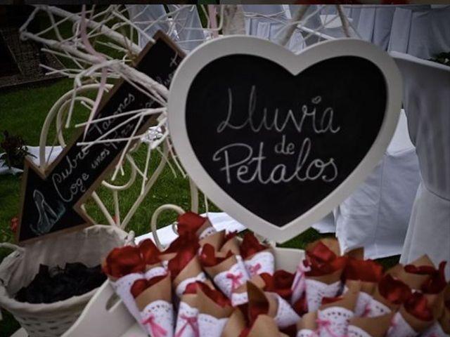 La boda de Iñigo  y Susana  en Andra Mari-Getxo, Vizcaya 3