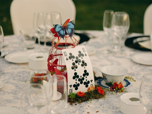 La boda de Fran y Ana en Málaga, Málaga 7