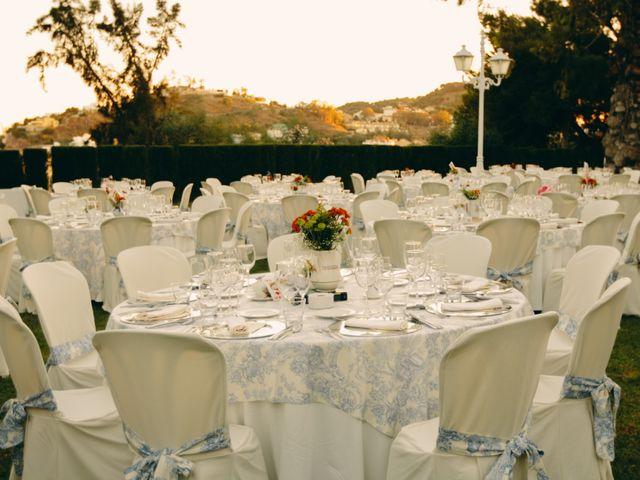 La boda de Fran y Ana en Málaga, Málaga 8