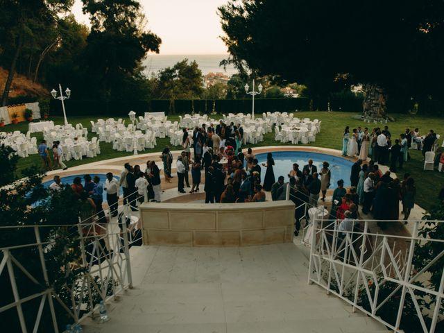 La boda de Fran y Ana en Málaga, Málaga 9