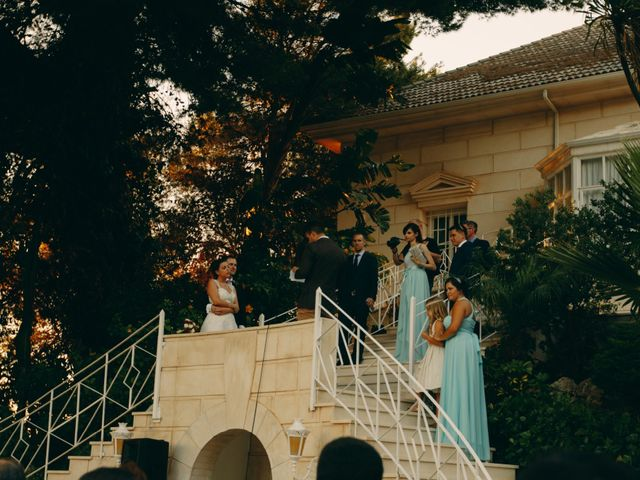La boda de Fran y Ana en Málaga, Málaga 10