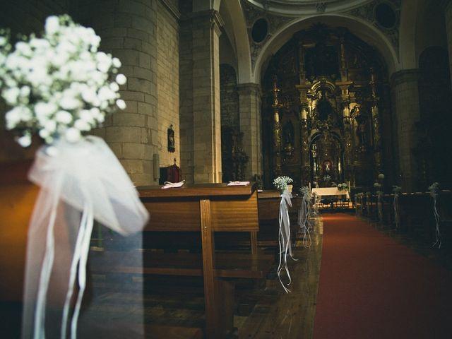 La boda de Bautista y Angela en Logroño, La Rioja 4