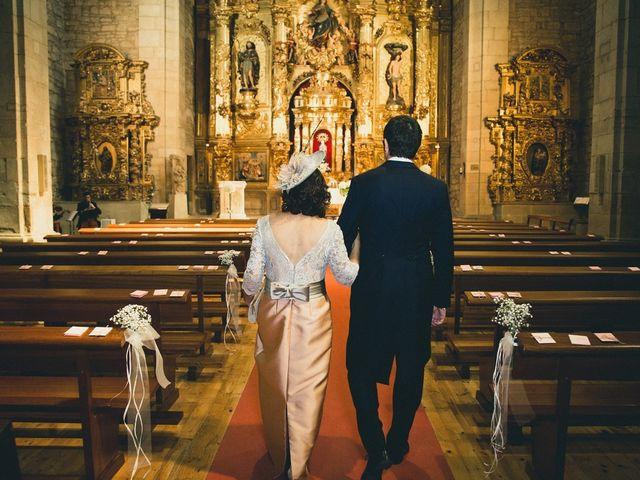 La boda de Bautista y Angela en Logroño, La Rioja 5