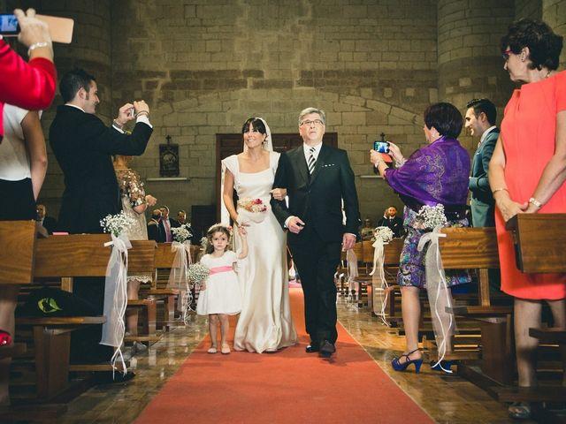 La boda de Bautista y Angela en Logroño, La Rioja 6