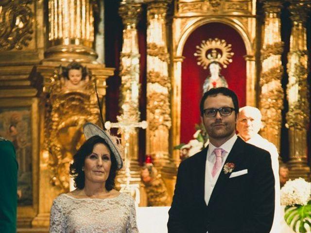La boda de Bautista y Angela en Logroño, La Rioja 7