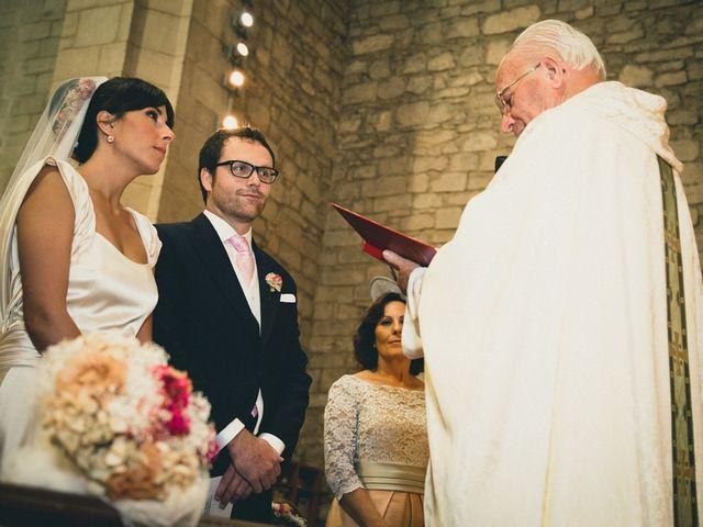 La boda de Bautista y Angela en Logroño, La Rioja 8