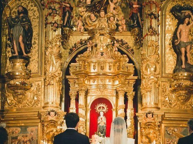 La boda de Bautista y Angela en Logroño, La Rioja 9