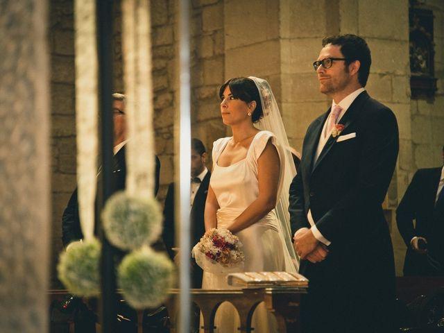 La boda de Bautista y Angela en Logroño, La Rioja 10