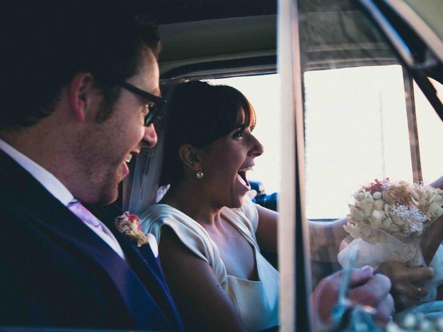 La boda de Bautista y Angela en Logroño, La Rioja 13