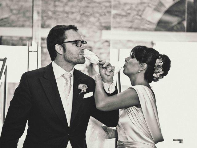 La boda de Bautista y Angela en Logroño, La Rioja 15