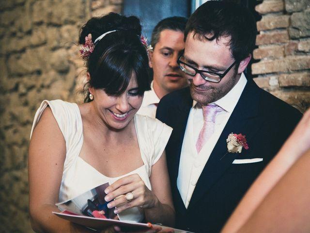 La boda de Bautista y Angela en Logroño, La Rioja 17