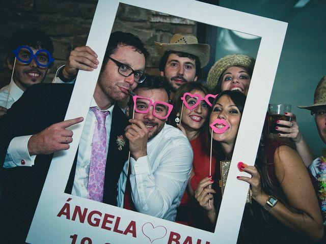 La boda de Bautista y Angela en Logroño, La Rioja 24