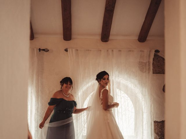 La boda de Josué y Abigail en Tafira Baja, Las Palmas 2