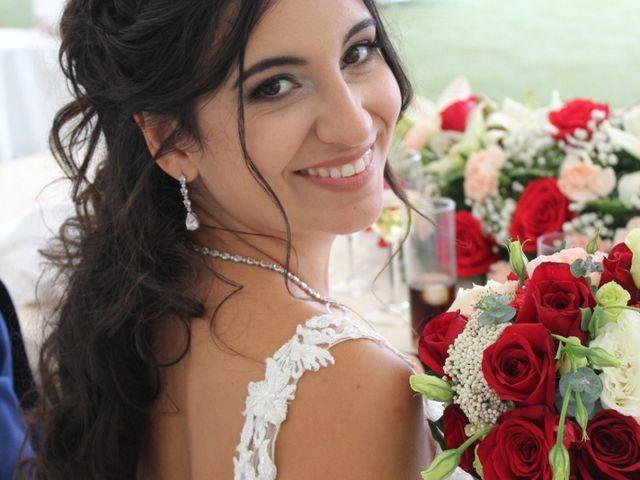 La boda de Josué y Abigail en Tafira Baja, Las Palmas 11
