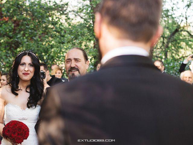 La boda de Sergio y Rosa en Plasencia, Cáceres 8