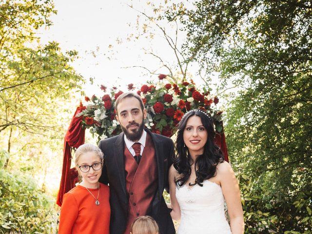 La boda de Sergio y Rosa en Plasencia, Cáceres 1
