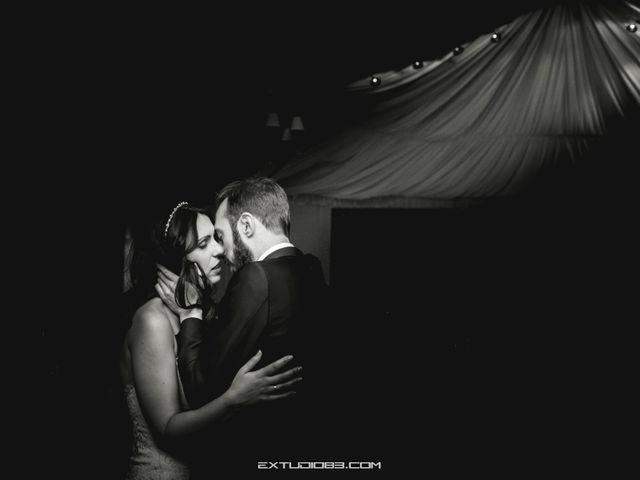 La boda de Sergio y Rosa en Plasencia, Cáceres 2