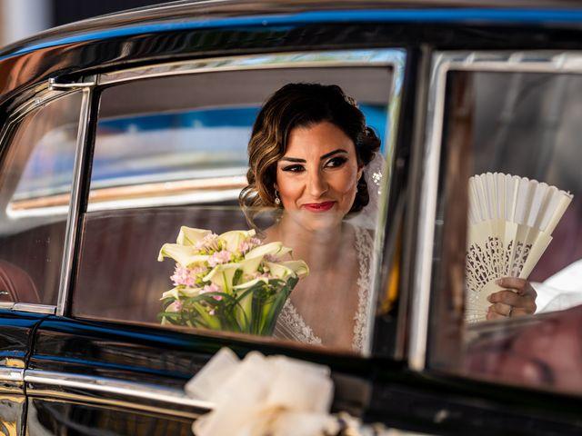 La boda de Carlos y Tamara en Toledo, Toledo 17