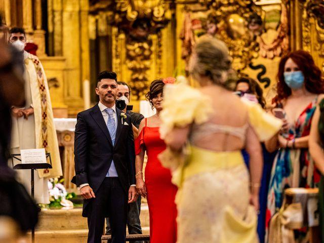 La boda de Carlos y Tamara en Toledo, Toledo 20