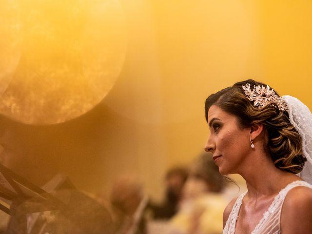 La boda de Carlos y Tamara en Toledo, Toledo 22