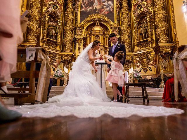 La boda de Carlos y Tamara en Toledo, Toledo 23