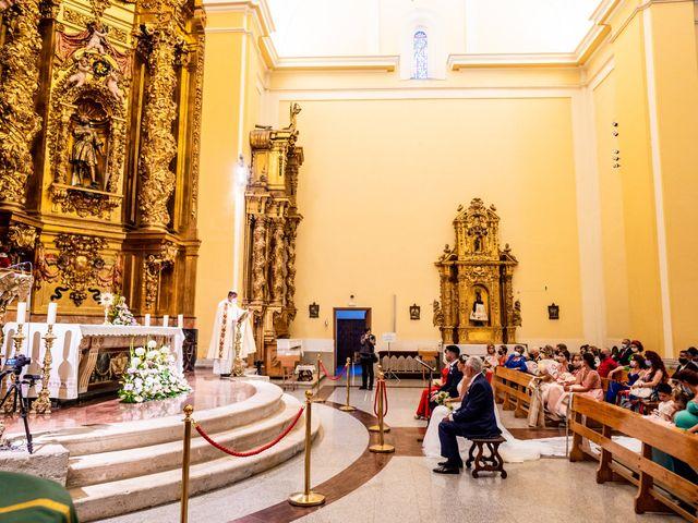 La boda de Carlos y Tamara en Toledo, Toledo 24