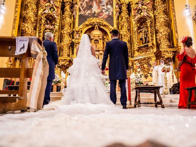 La boda de Carlos y Tamara en Toledo, Toledo 25