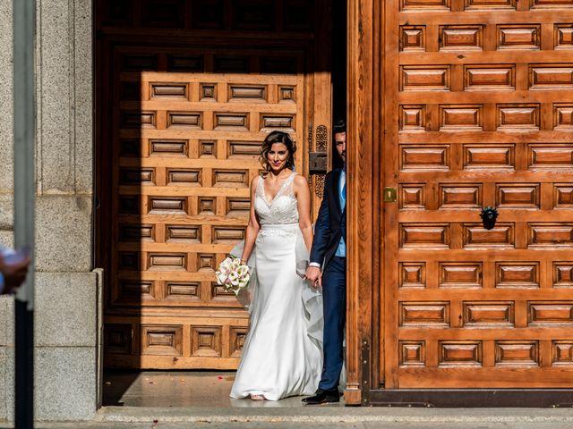 La boda de Carlos y Tamara en Toledo, Toledo 26