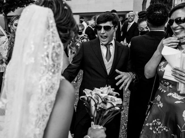 La boda de Carlos y Tamara en Toledo, Toledo 34