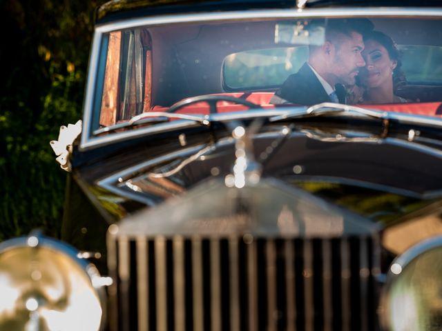 La boda de Carlos y Tamara en Toledo, Toledo 37