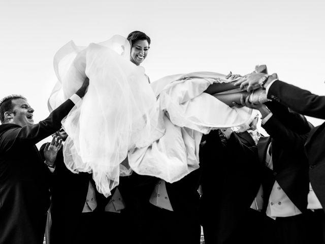 La boda de Carlos y Tamara en Toledo, Toledo 43