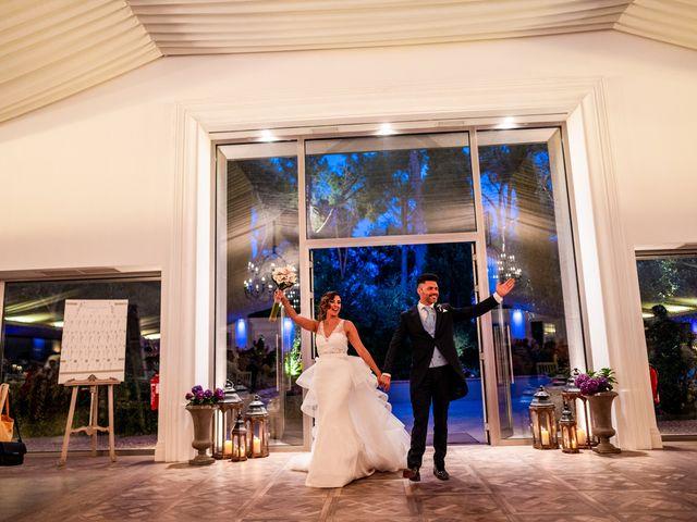 La boda de Carlos y Tamara en Toledo, Toledo 47