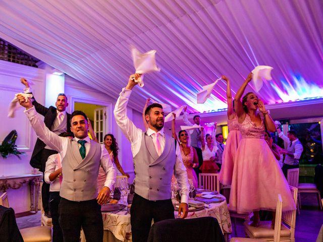 La boda de Carlos y Tamara en Toledo, Toledo 48