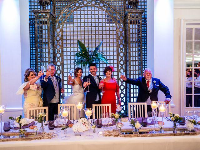 La boda de Carlos y Tamara en Toledo, Toledo 50