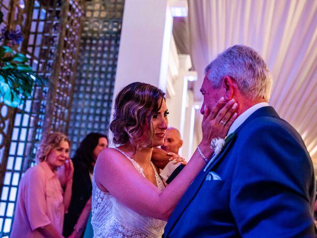 La boda de Carlos y Tamara en Toledo, Toledo 52