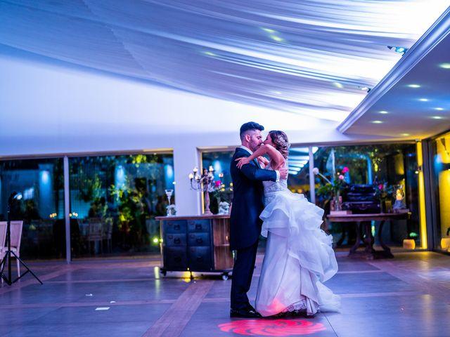 La boda de Carlos y Tamara en Toledo, Toledo 60