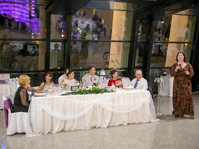 La boda de Rayco y Yaiza  en Benidorm, Alicante 7