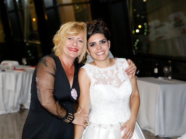 La boda de Rayco y Yaiza  en Benidorm, Alicante 11