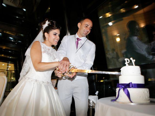 La boda de Rayco y Yaiza  en Benidorm, Alicante 12