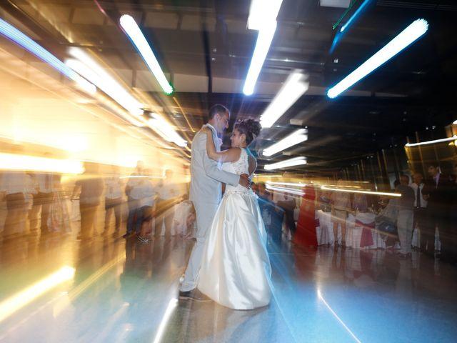 La boda de Rayco y Yaiza  en Benidorm, Alicante 13